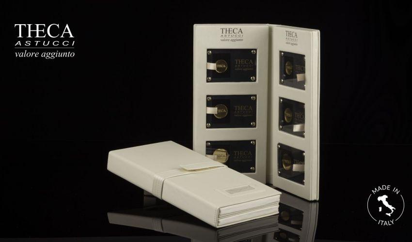MONETE Coin blister collection box
