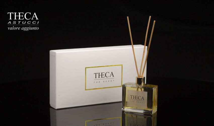 THECA The Scent