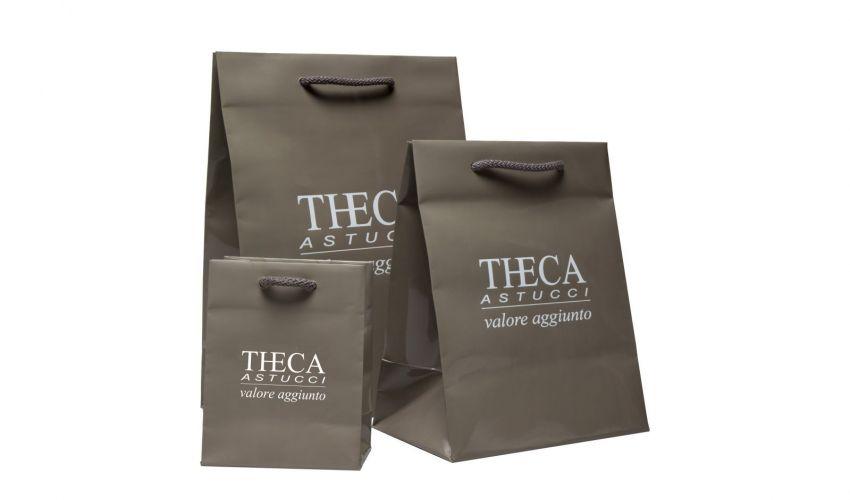 633 DUOMO Shopping bag