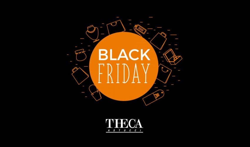 BLACK FRIDAY November 23, 2018