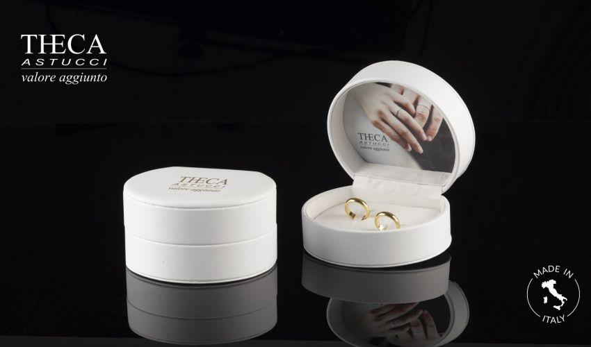 CORALLO wedding rings